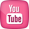 Pink YouTube-256x256