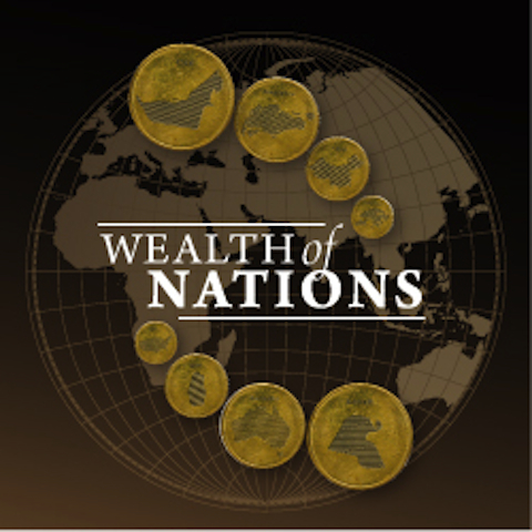 wealth of nations summary pdf