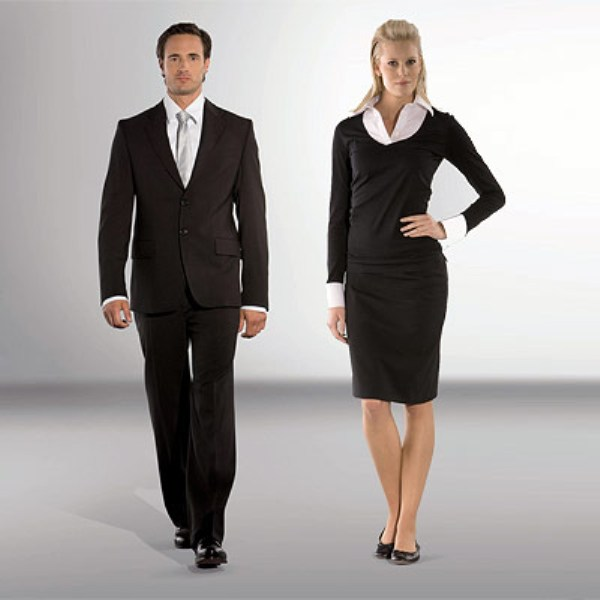 the societys perception of people in traditional business wear Human cloning could produce ideal transplant donors for people who  change the traditional ways of  perception of the significance of the.