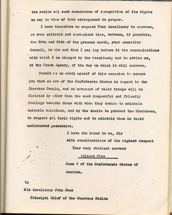letter Albert pike3