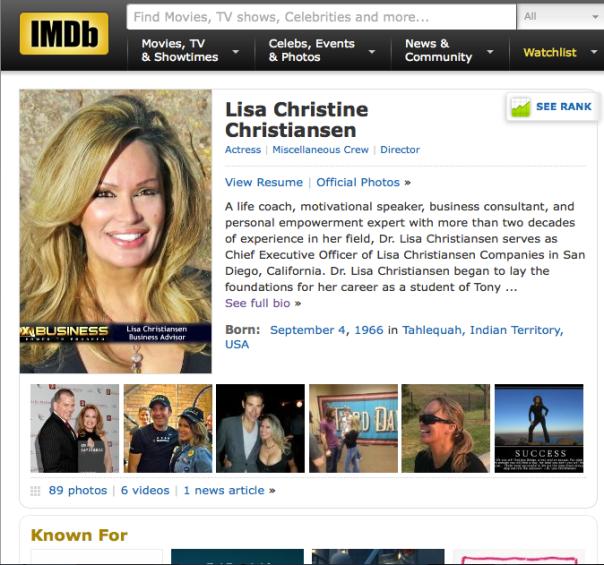 Lisa-Christiansen