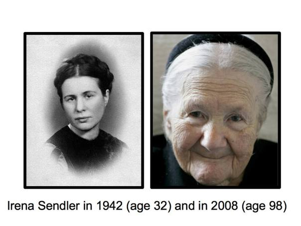Irena-Sendler-Photos