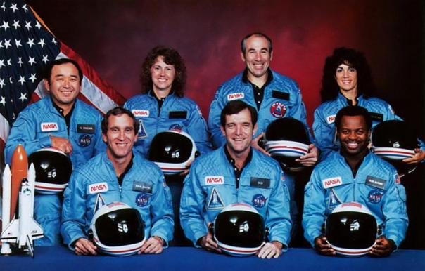 challenger-disaster-marks-28th-anniversary by Lisa Christiansen