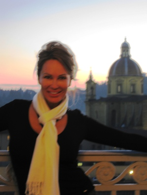 Lisa ChristiansenITALY LISA4