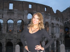 Lisa ChristiansenLisaChristiansen-Italy-1
