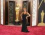 Lisa Christiansen at the 89th Academy Awards Oscars2017